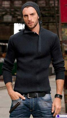 Mens style #menswear #lookfortheday #fashion ideas on Tigerleash