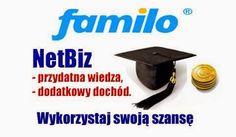 Familo - Podróż do Przyszłości: Jak szybko zarobić 1000 zł?