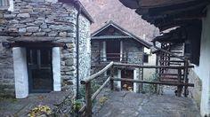 Berzona Valle Verzasca