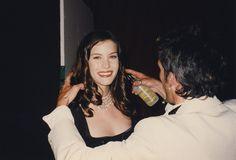 Leonardo DiCaprio, Sean Penn, Nicole Kidman... L'album photo inédit des folles nuits d'Hollywood | Vanity Fair
