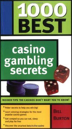 1000 Best Casino Gambling Secrets « Library User Group
