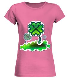 00384510846 Clover Field T Shirt By Dustygoods Design  stpatricksday st.patricks day   saints patricksday saints