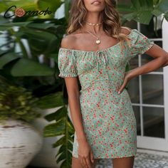 bbb9f7680e715 109 Best Summer dresses images in 2019