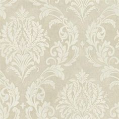 Damask Wallpaper, Wallpaper Ideas, Printing On Fabric, Renaissance, Stencils, Tapestries, Rugs, Flowers, Photograph