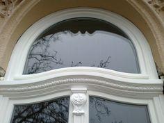 Wood windows_Wood balkony_Wood sliding doors_Exterior design_Dream home_Home building Wood Windows, Wood Doors, Balcony Doors, Sliding Doors, Mirror, Furniture, Design, Home Decor, Wooden Window Boxes