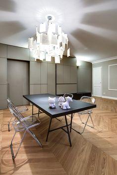 Appartamento VIa Donati, 2013 - cinzia curitti
