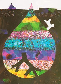 I See A Song - illustrated by Eric Carle