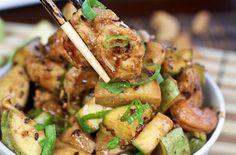 ... on Pinterest | Zucchini Soup, Zucchini Hummus and Zucchini Enchiladas
