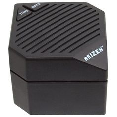 Reizen 3-in-1 Talking Super Cube - Clock for the Visually Impaired - Talking Clocks - MaxiAids