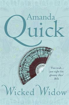 wicked widow amanda quick -