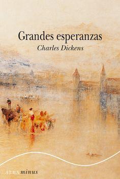 Grandes esperanzas. Charles Dickens. La novela narra la historia del huérfano Pip, quien describe su vida desde su niñez hasta su madurez tratando de convertirse en un hombre de nobleza a lo largo de su vida. La historia puede también ser considerada como una semi-autobiografía de Dickens.