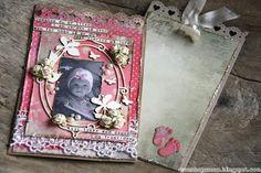 wenches skribleri, Studiolight, Marianne design