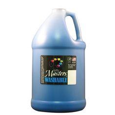 Little Masters® Washable Paint, Gallon, Peach, Teacher Supply Store, Teacher Supplies, Washable Paint, Color Blending, Best Teacher, St Louis, Masters, Water Bottle