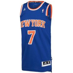 Koszulka adidas Swingman New York Knicks Carmelo Anthony (L71723)
