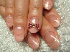My Nail(May 2010)    salon http://ameblo.jp/baby-romantica/