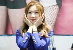 4TEN // Hyejin