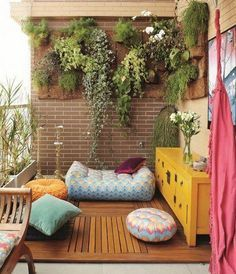 eclectic decor for small apartment - Google Search