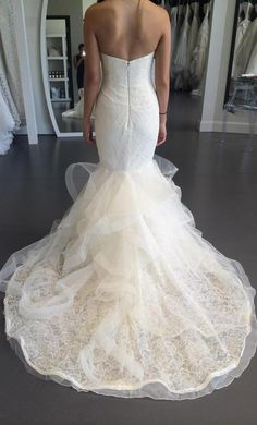 ecafaad8de10 658 Best Wedding Ideas images | Bride dresses, Bridle dress, Gowns