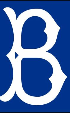 Brooklyn Dodgers Logo Dodgers Party, Let's Go Dodgers, Dodgers Nation, Dodgers Baseball, Baseball Photos, Baseball Cards, Los Angeles Dodgers Logo, Mlb Wallpaper, Dodger Game