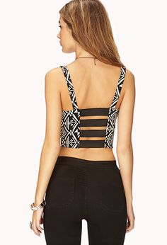 Forever 21 is the authority on fashion & the go-to retailer for the latest trends, styles & the hottest deals. Shop dresses, tops, tees, leggings & more! Chic Outfits, Fashion Outfits, Womens Fashion, Bon Look, Techniques Couture, Latest African Fashion Dresses, Forever 21, Crop Top Outfits, Clothes Crafts