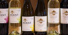 Wine writer Christy Canterbury breaks down the differences between Kendall-Jackson AVANT and Vintner's Reserve wines.