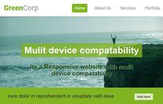 Free Responsive Mobile website #bootstrap #freetemplates #mobileapp #elearning #responsive #freeResponsiveTemplates