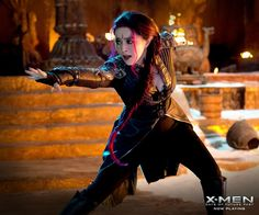 'X-Men: Days Of Future Past' Goes Behind-The-Scenes With Fan Bingbing's Blink (VIDEO) http://www.hngn.com/articles/44661/20141003/x-men-days-of-future-past-goes-behind-the-scenes-with-fan-bingbings-blink-video.htm