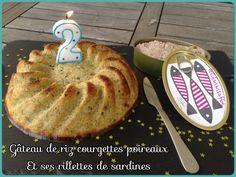 Et voilà... 2 ans déjà que la Bataille Food existe ! Pour cette édition spéciale, Jenna ( Bistro de Jenna) l'organistique de ces batailles Food nous propose de choisir dans les thèmes précédents pour réaliser un gâteau d'anniversaire ! J'ai donc choisi...