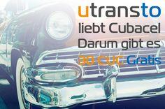 Auch im Monat September ermöglicht Cubacel seinen Kunden wieder mehr für Ihr Geld zu erhalten. Jede Aufladung vom 21.09 bis 25.09 erhält 30 CUC Gratis! Monat, September, West Indies, Country, Cuba, Money, Life