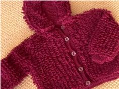wikiHow to Knit Buttonholes -- via wikiHow.com