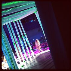 Belinda en los Kids Choice Awards Mexico 2012 - Show 01