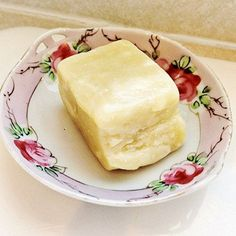 Slow Cooker Homemade Soap