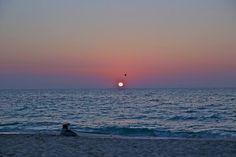 Salida Sol - - Mediterranea Pitiusa la Naviera de Formentera