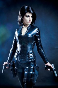 Character: Selene - Underworld Series Cosplayer: KO Cosplay