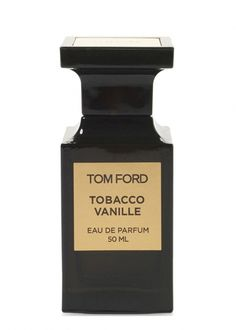 Tobacco Vanille Eau De Parfum 50ml - Beauty
