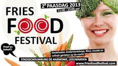 Fries Food Festival Food Festival, Amsterdam, Fries