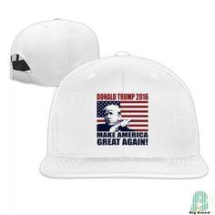 4fe82f8c3ab30 2016 Donald Trump Make America Great Again Adjustable women Hot Sale  Baseball Caps Hip Hop Hats