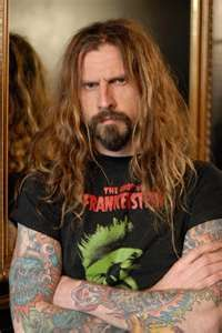 I don't care what anybody says.  I still think he's sexy!  (Rob Zombie)