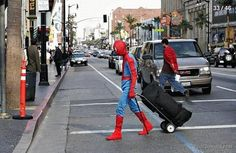 VOTE: The Amazing Spider-Man Vs. The Not So Amazing Spider-Man | GeekNation