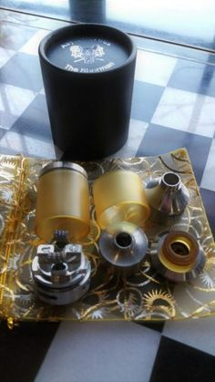 169 Best RBAs (Rebuildable Atomizers) for sale images in