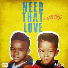 "Free Song ""Need That Love (Omarion x Shad Moss)"" by soundhype. Download Now!"