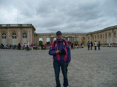 Versailles iunie 2013