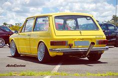 VW 1600 Brasília
