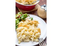 Creamy Macaroni and Cheese Paula Deen