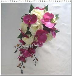 Artificial Wedding Flowers and Bouquets - Australia: 1/01/10 - 1/02/10