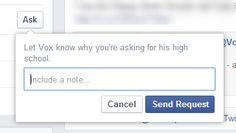 Facebook ahora quiere tener su propio Ask