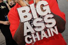 A 30-Year History of Rapper Chains