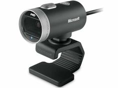Introducing Microsoft LifeCam Cinema 720p HD Webcam for Business  Black. It is a great product and follow us for more updates!