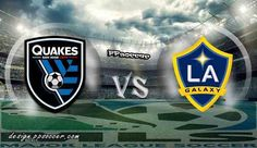 San Jose Earthquakes vs LA Galaxy Prediction 02.07.2017