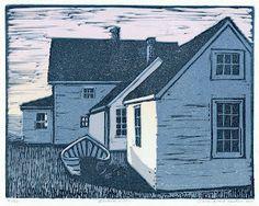 just pencil on paper: Printmaking Portfolio